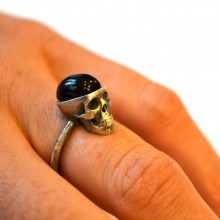 bague vanite orte
