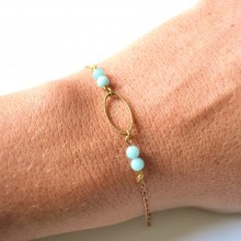 bracelet duchesse porte