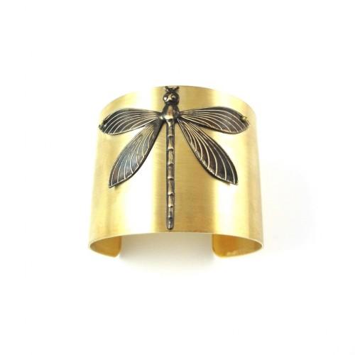 bracelet libellule (2)