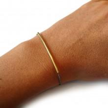 bracelet tube porte