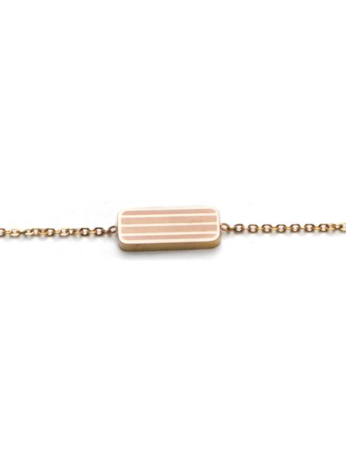 braceletrayerose